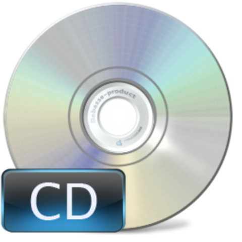 science and technology; CD