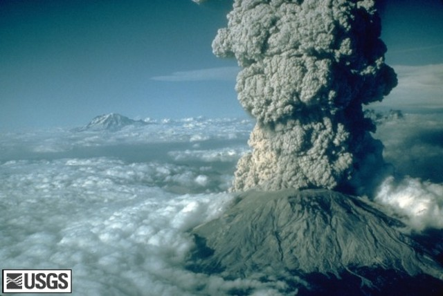 science and technology; Mt. St. Helens