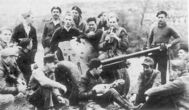 Batalla por Teruel
