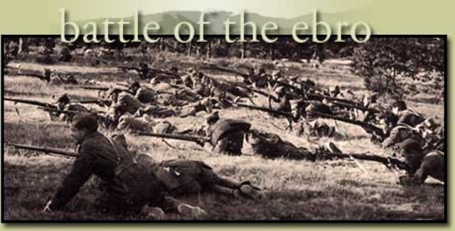 Batalla por Ebro