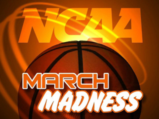 Sports and Music: NCAA March Madness