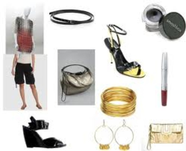 Fashion and Emtertainment: Accessories