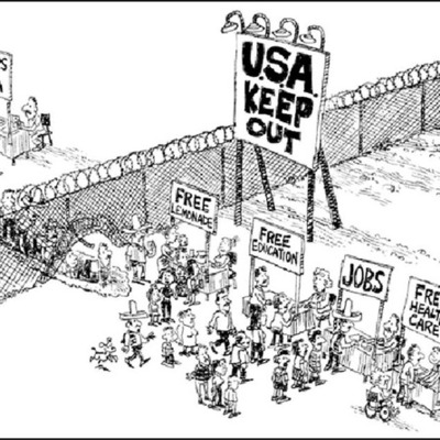 U.S. Immigration Timeline