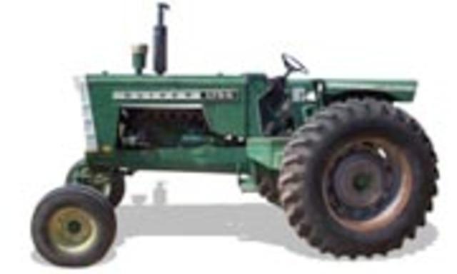 1970 oliver 1755