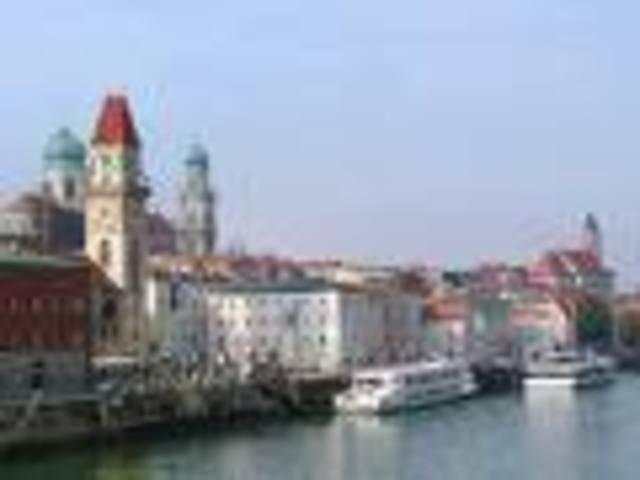 FOS Passau