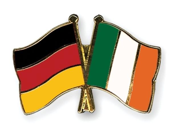 Ireland and Germany