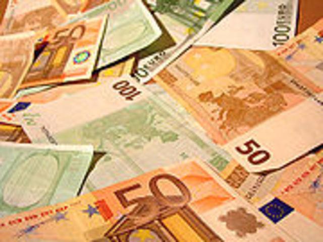 Einführung des Euro