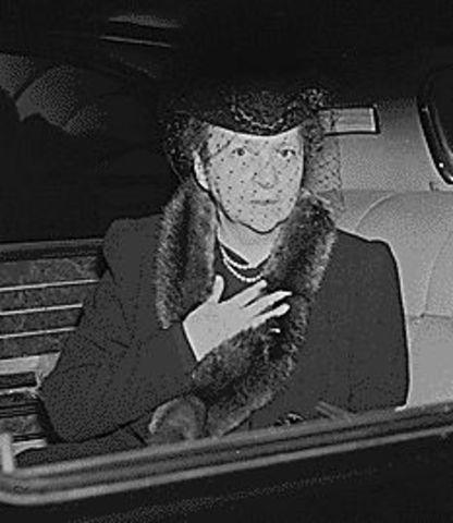 Frances Perkins: