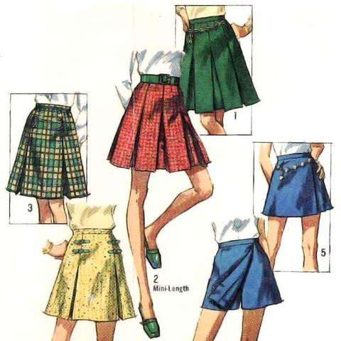 The Miniskirt