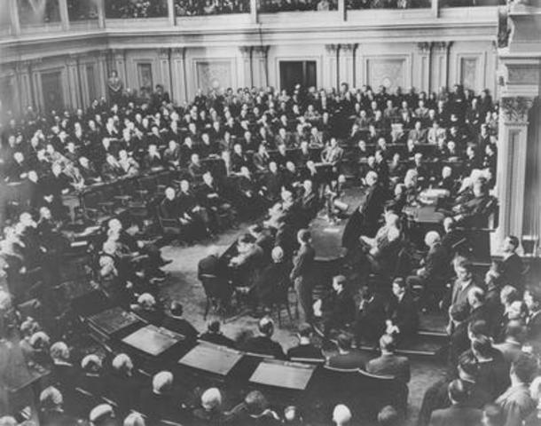 Third Reconstruction Act passed over Johnson's veto.