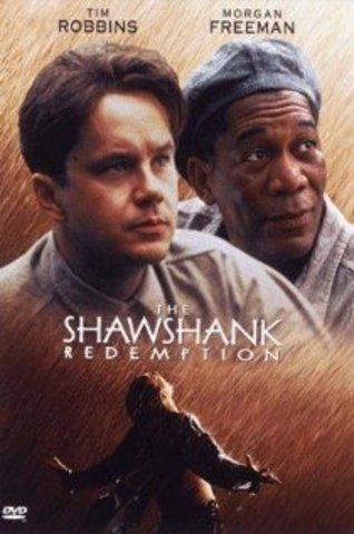 Fashion and Entertainment: Shawshank Redemption