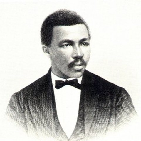 Forty-first Congress. Two black members in the House of Representatives