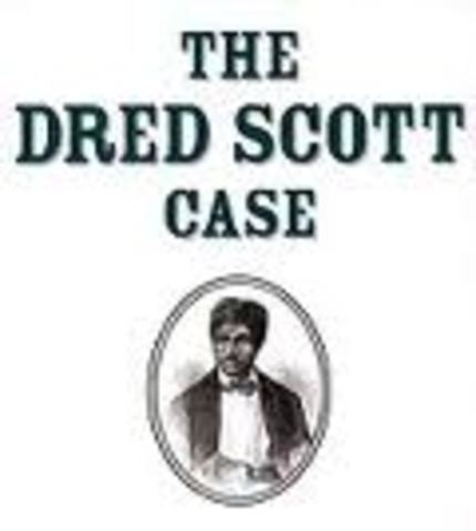 Dredd Scott Decision