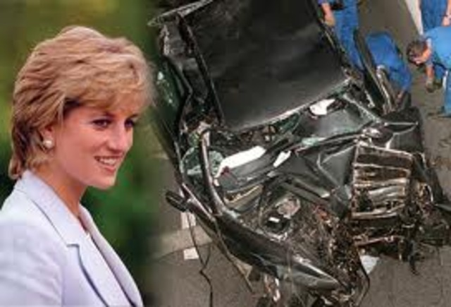 Death of Princess Diana