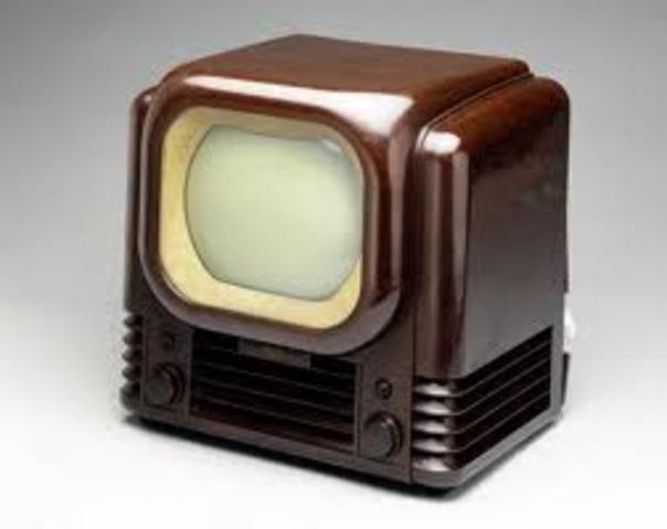 TV starts in Australia