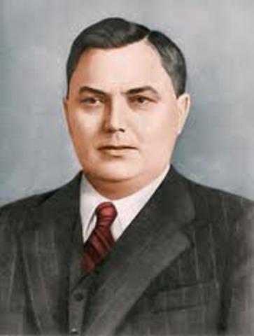 Georgi Malenkov