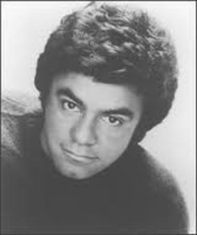 Sports and Music: Johnny Mathis