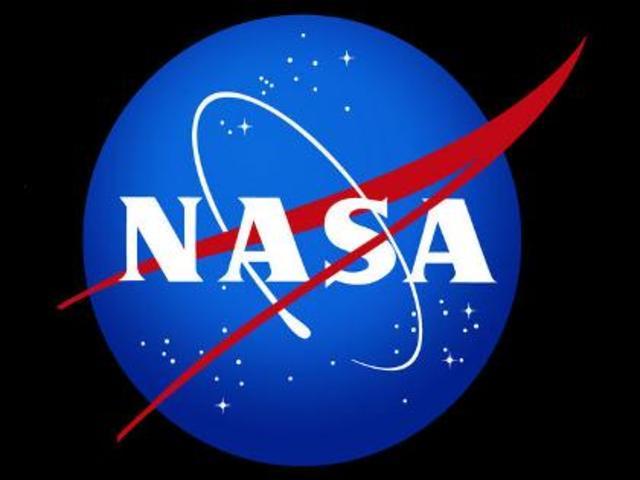 NASA Formed 29 Jul 1958