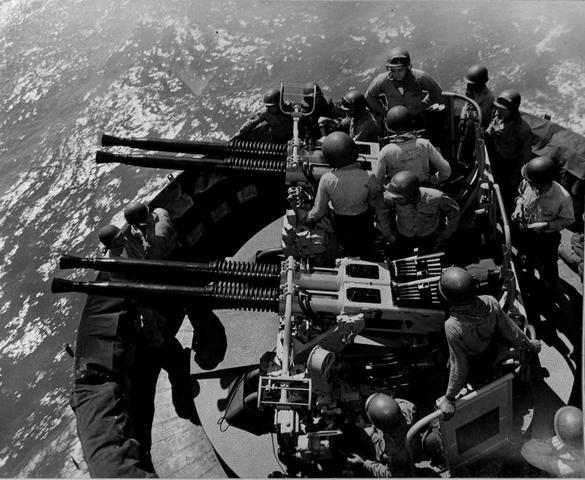 World Events: The Korean War