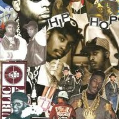 Hip Hop Music- A Travel Through Time! timeline