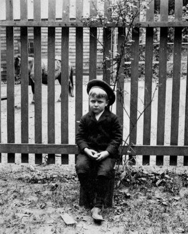 F. Scott Fitzgerald Birthdate