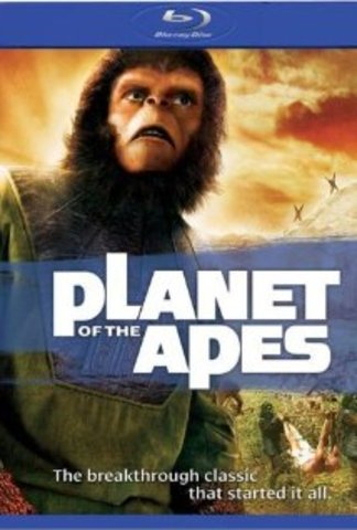 Planet of the Apes Released