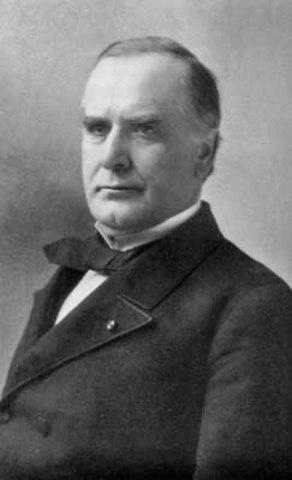 U.S. President William McKinley Assassinated