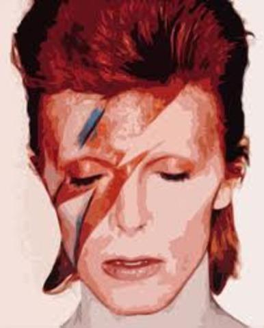 David Bowie, A Rock Legend