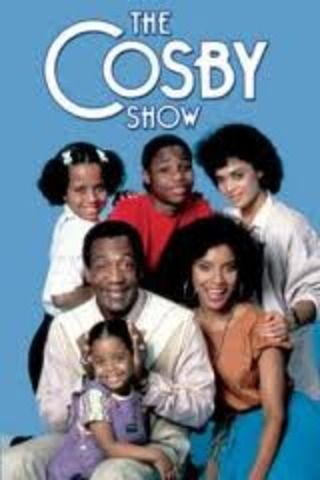 Fashion and Entertainment: The Cosby Show
