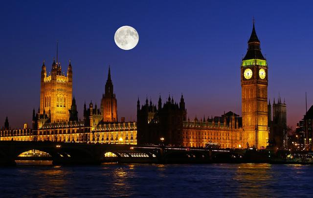 Trabajo en Londres