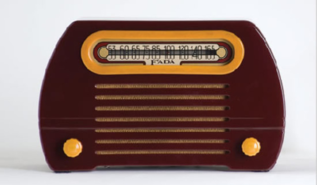 Radio in America
