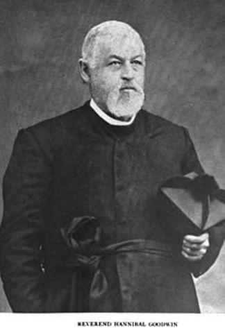Hannibal Goodwin