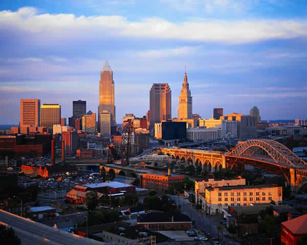 Viaje a Cleveland