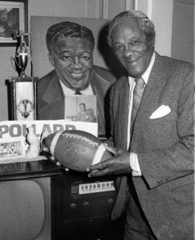 Pollard & Marshall Play in NFL!