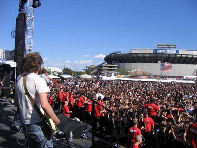 Un Festival de Música