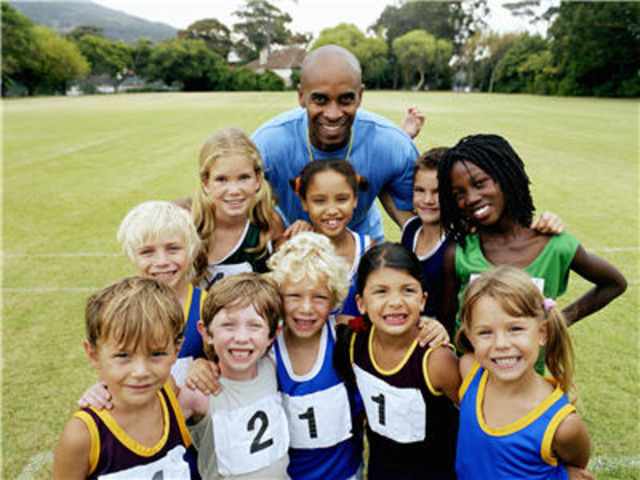 Hawkins & Mulkey find that socioconomics effects School Aged Sports