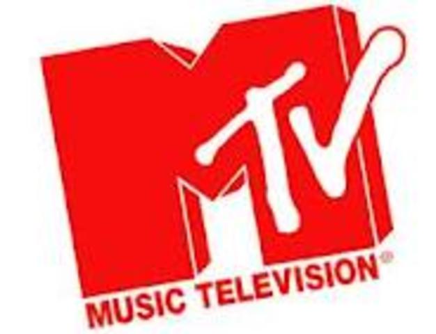 Fashion and Entertainment: MTV