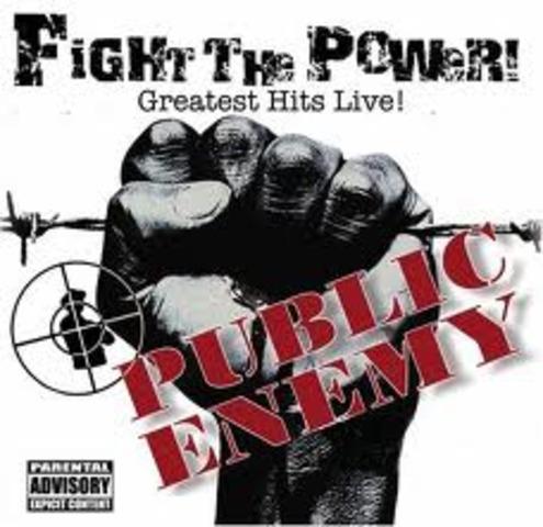 Politics x Hip-Hop