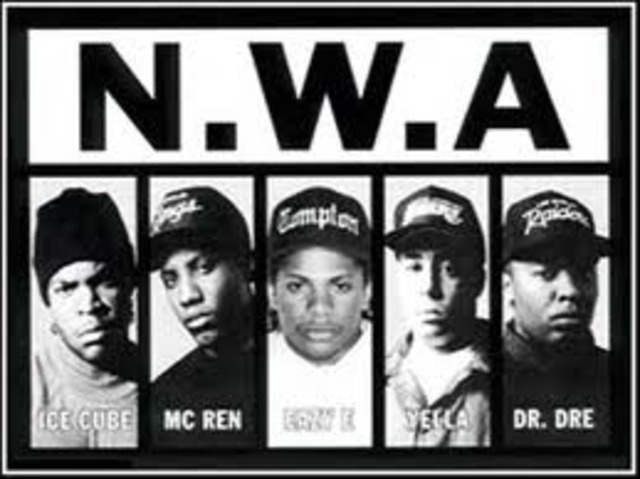 NWA paves the way.