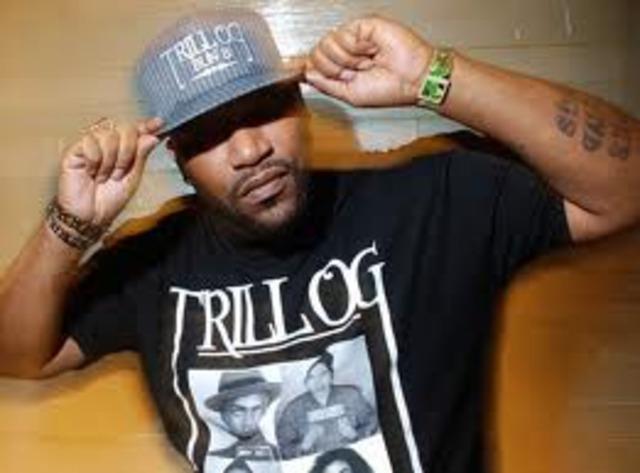 Gang Starr dies of cancer; Trill OG makes history.