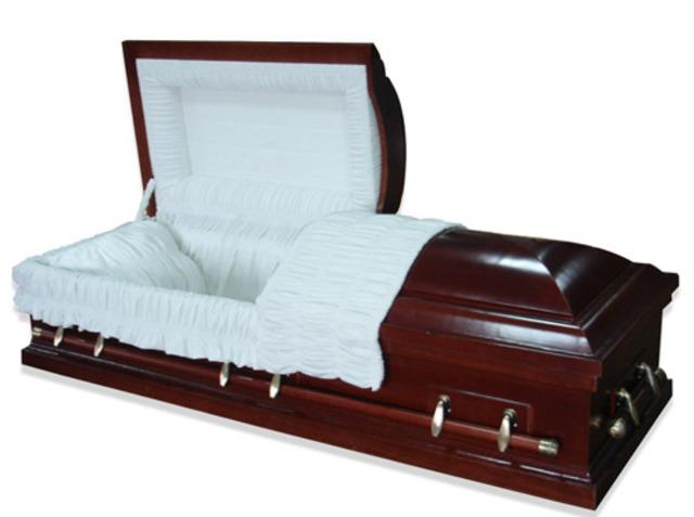 Molly Dies