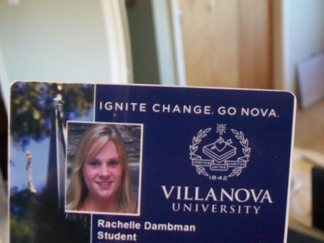 La Universidad de Villanova