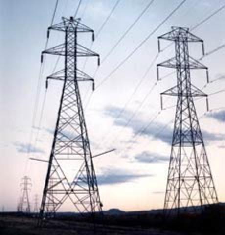 Electric Power Utilized