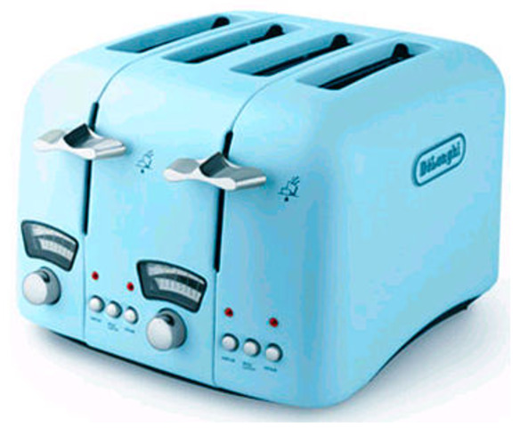 New toaster introduced
