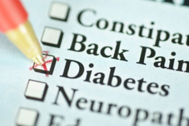Insulin first administered to diabetic patients