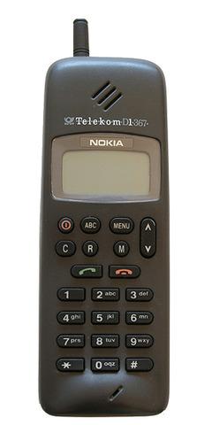 second phone