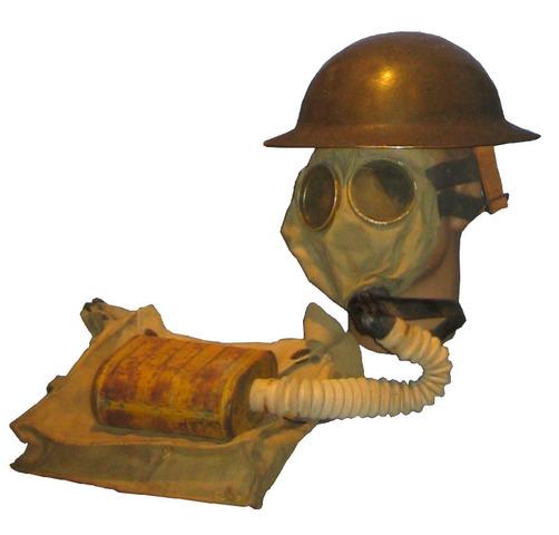 2nd Battle of Ypres