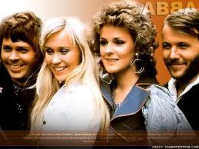 ABBA's Popularity