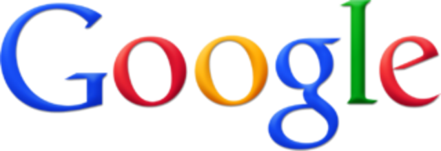 Sergey Brin and larry Page launch google.com