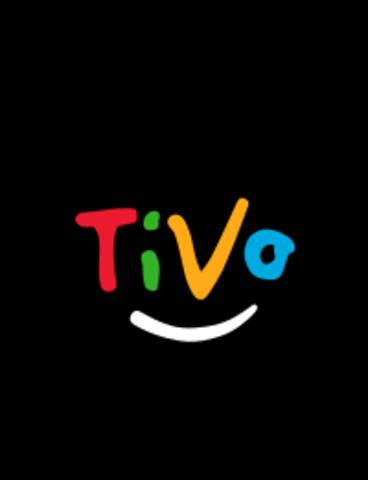 Jim Barton and Mike Ramsay invent TiVo